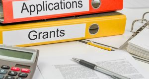 Learn more about our grant admin and writing services